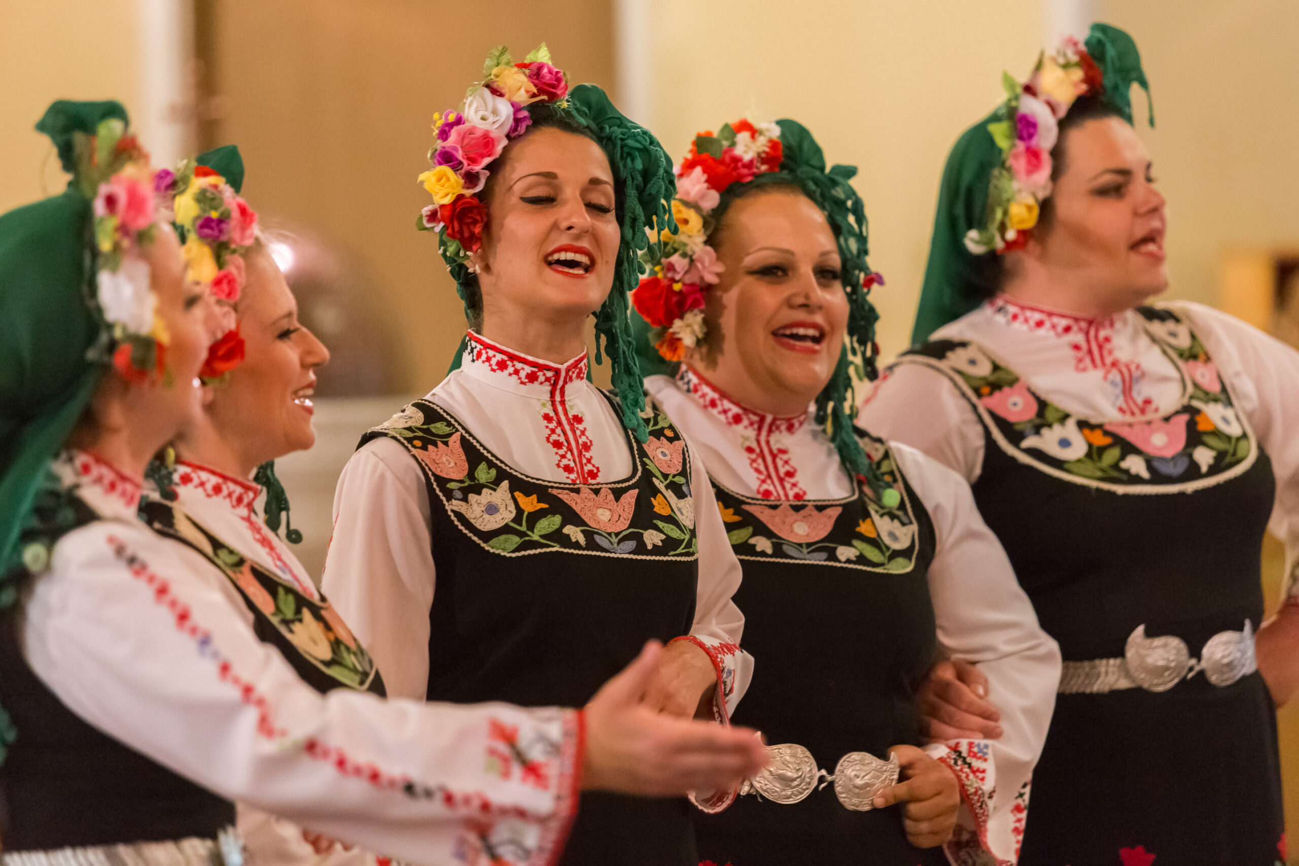 Márton Rónási, Madžarska/Hungary: Hungarian Ladies, 2015
