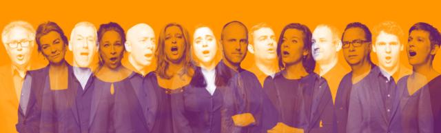 Kasimir Szekeres, Nizozemska/Netherlands: Netherlands Chamber Choir –publicity picture 2017