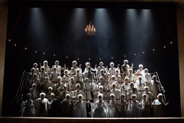Darja Štravs Tisu, Slovenija/Slovenia: Macbeth, 2018, Zbor SNG Opera in balet Ljubljana, Slovenija/ Macbeth, 2018,Slovenian National Theatre Opera and Ballet Ljubljana, Slovenia