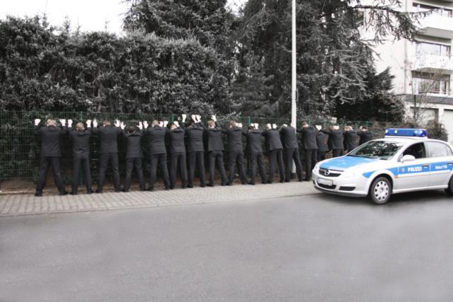 Saskia Prokasky, Nemčija/Germany: Choir Arrested, 2008, Camerata Musica Limburg, Nemčija